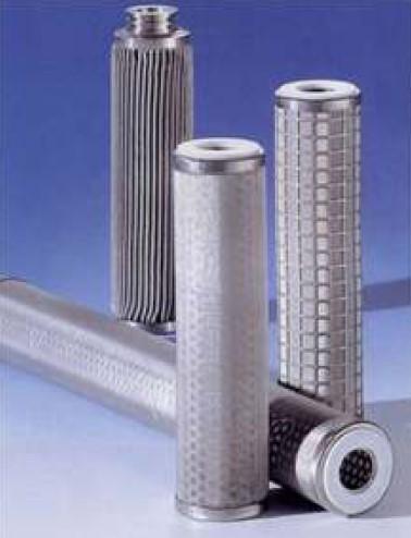 Stainless Steel Cartridge