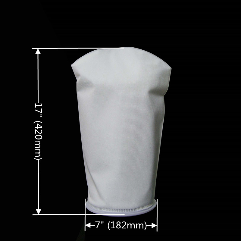 Absolute Rated Filter Bag